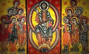12. Was ist die apostolischeÜberlieferung?