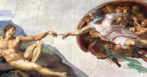 2. Warum steckt im Menschen das Verlangen nachGott?