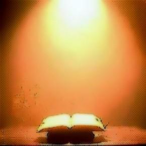18. Warum lehrt die Heilige Schrift dieWahrheit?